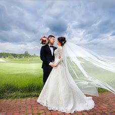 Wedding photographer Yuliya Parkhomenko (JuliaPark). Photo of 16.08.2016