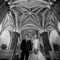 Wedding photographer David Rojas (rojas). Photo of 09.02.2014
