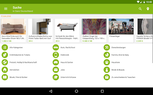 ebay kleinanzeigen for germany android apps on google play