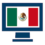 TV Mex Televisión Mexicana en HD 3.0