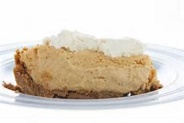 Blue Bell Pumpkin Pie (sallye) Recipe