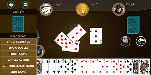 Code Triche Marriage Card Game APK MOD (Astuce) screenshots 3