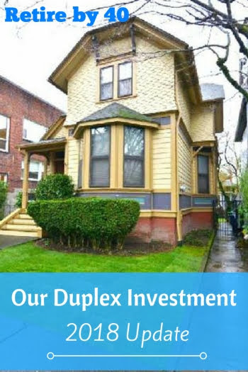 Our Duplex Investment - 2018 Update