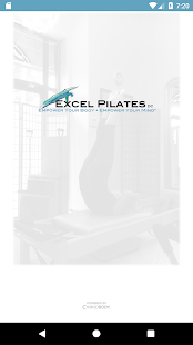 Excel Pilates DC- screenshot thumbnail