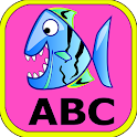 Learn ABC And LetterSoundsGame