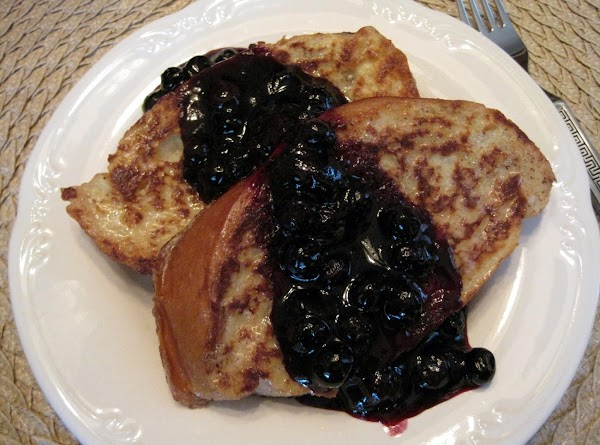 Ultimate French Toast!! Recipe