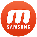 Mobizen Screen Recorder for SAMSUNG Icon