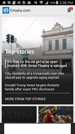免費下載新聞APP|Omaha World-Herald  Omaha.com app開箱文|APP開箱王