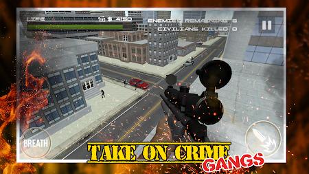 Deadly Sniper: Rogue Assassin 1.0 screenshot 59745