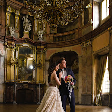 Wedding photographer Alina Od (alineot). Photo of 20.08.2017