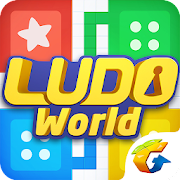 Ludo World-Ludo Superstar