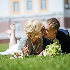 Wedding photographer Mikhail Rusanov (MuPy). Photo of 07.10.2017