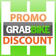 Promo GrabBike Hemat