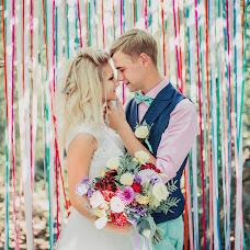 Wedding photographer Alona Zaporozhec (AlenaZaporozhets). Photo of 09.03.2018