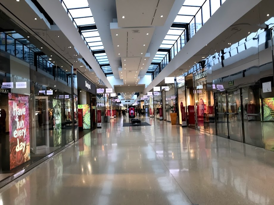 Foto Coruña The Style Outlets 7