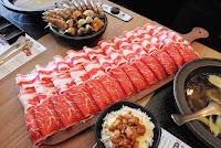 嗑肉石鍋南投店