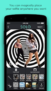 Solo Selfie - Video and Photo- screenshot thumbnail