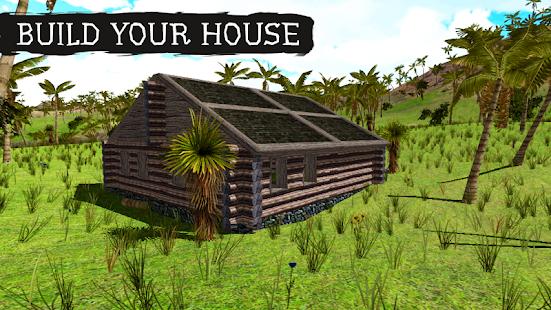 Survival Island: Evolve imagem 3
