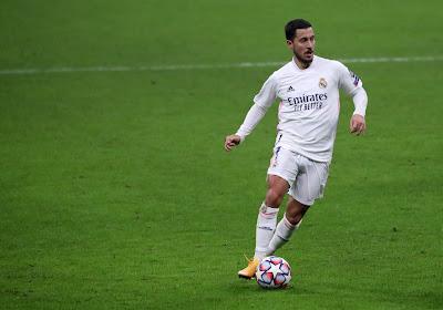 """📷 Eden Hazard zorgt na uitschakeling tegen ex-ploeg voor polemiek: """"Schandalig richting de Madrileense fans"""""""