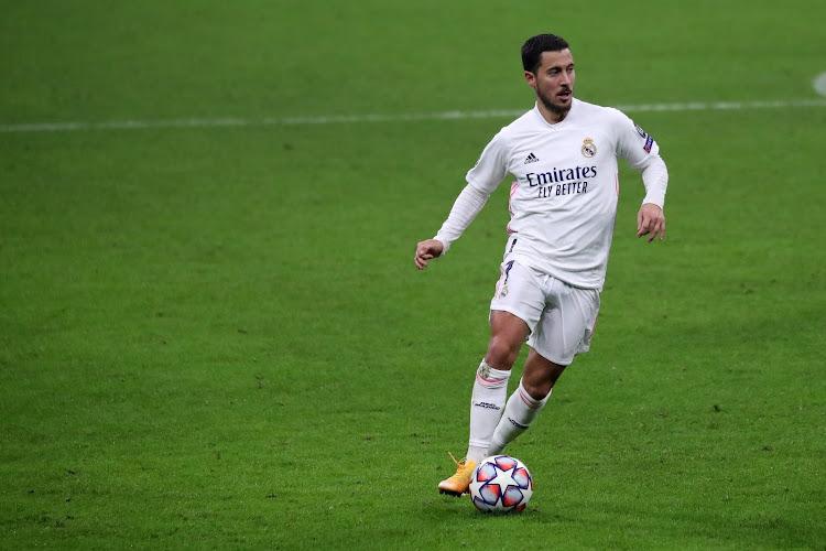 🎥 L'inspiration géniale d'Eden Hazard face à Osasuna