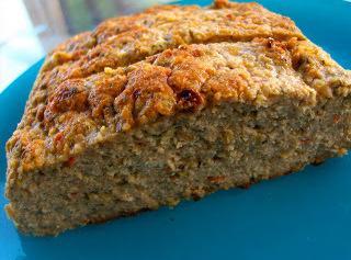 Herbed Chicken Loaf Recipe
