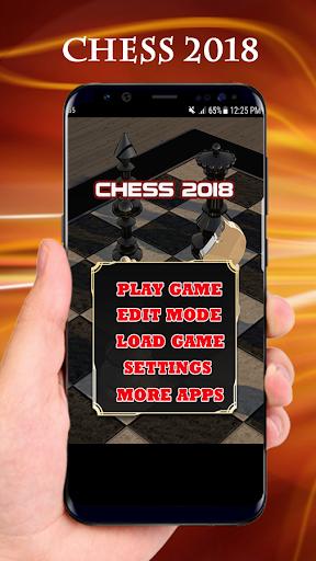 Chess Master 2018  άμαξα προς μίσθωση screenshots 1