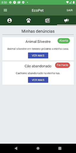 EcoPet screenshot 6
