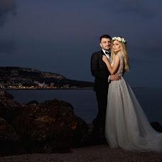 Wedding photographer Gilmeanu Constantin razvan (GilmeanuRazvan). Photo of 20.07.2018