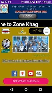 zone khag budgam - náhled