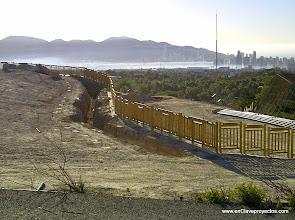 Photo: Vista general de las instalaciones.