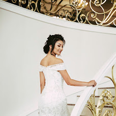Wedding photographer Azamat Ibraev (Ibraev). Photo of 07.07.2018