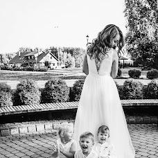 婚禮攝影師Gailė Vasiliauskienė(gailevasil)。18.06.2019的照片