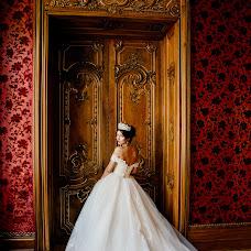 Wedding photographer Anastasiya Chernikova (nrauch). Photo of 28.08.2017