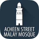 Mosque Tour: Acheen St. Mosque