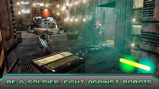 Space Battle: Alien Shooter 3D