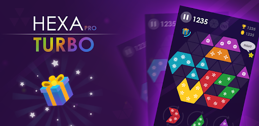 Make Turbo Hexa Puzzle for PC