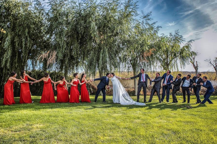 Wedding photographer Ernst Prieto (ernstprieto). Photo of 09.02.2017