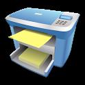 Mobile Doc Scanner 3 + OCR icon