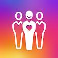 1000 Followers - Likes & followers for Instagram