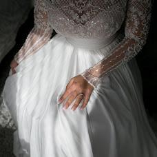 Wedding photographer Ruben Cosa (rubencosa). Photo of 02.02.2018