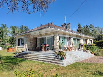 maison à Mareuil-lès-Meaux (77)