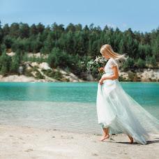 Wedding photographer Liliya Ulyanova (Nevesta20). Photo of 06.08.2016