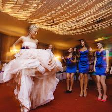 Wedding photographer Aleksey Tikhomirov (tisha35). Photo of 16.03.2015