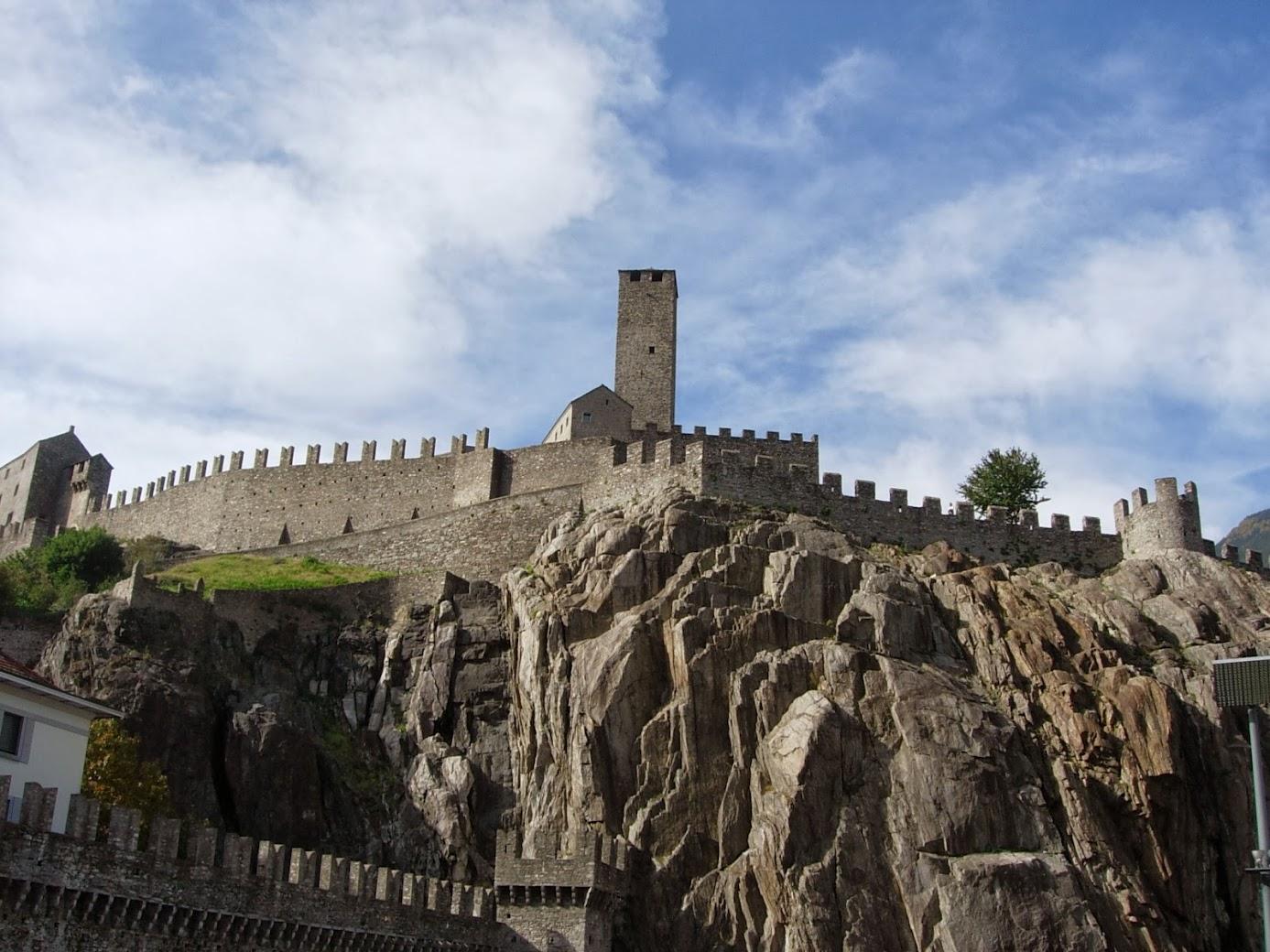 Château Castelgrande