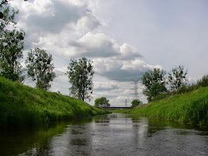 Photo: metowy mostek