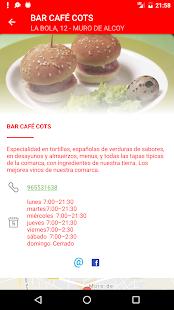 Bar Café Cots - náhled