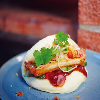 Recipe of the Day – Irresistible steamed buns.