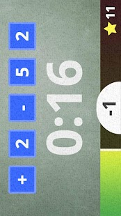3 Numbers: Basic Math Game- screenshot thumbnail