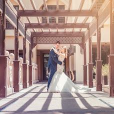 Wedding photographer Kristina Sheremet (Sheremet). Photo of 09.10.2018