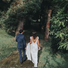 Wedding photographer Joaquín González (joaquinglez). Photo of 16.12.2016